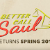 Better Call Saul: Primeiro Teaser da Terceira Temporada