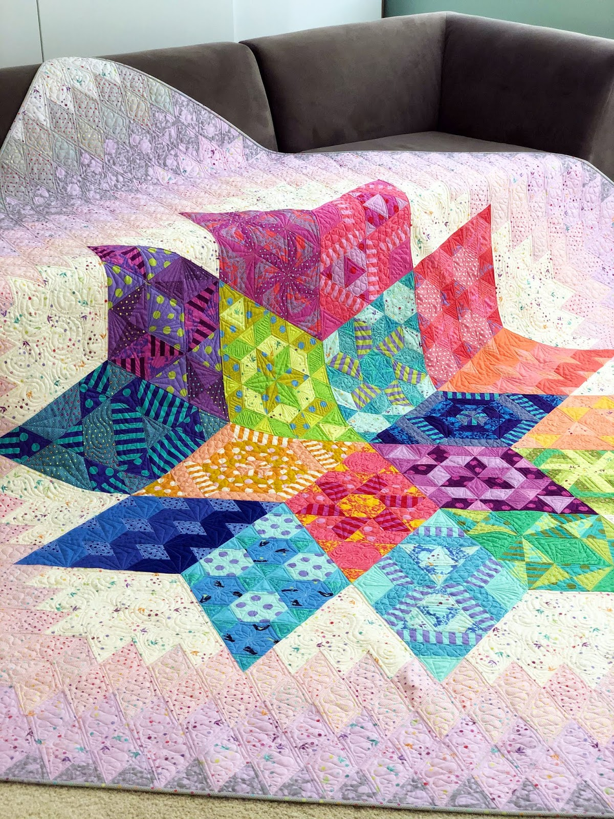 Nebula   Jaybird Quilts