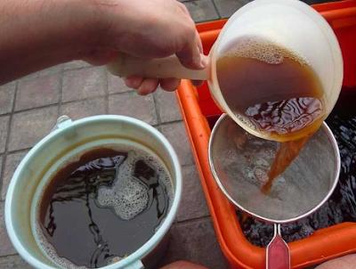 Cara Membuat Nutrisi Untuk Tanaman Hidroponik