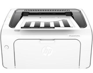 HP laserJet Pro M12a Télécharger Pilote