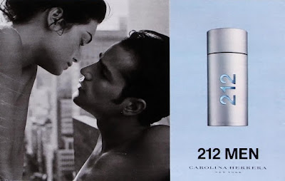 212 Men (2004 - 2006) Carolina Herrera