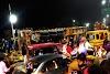 जयपुर में धोबीघाट मोड़ पर पलटा ट्रेलर, हादसे में तीन लोगों की मौत...