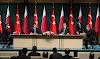 Άγκυρα: Η Τουρκία και το Κατάρ υπέγραψαν 10 νέες οικονομικές συμφωνίες