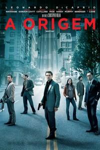 A Origem (2010) Dublado 720p