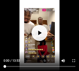 Alleged DJ Cuppy Step Sister Was Once A Dancer Under Micheal Jackson. VIDEO
