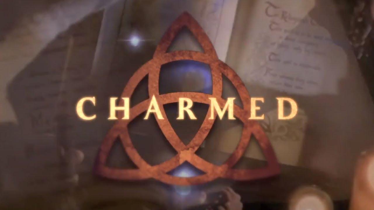 Výsledek obrázku pro charmed opening titles