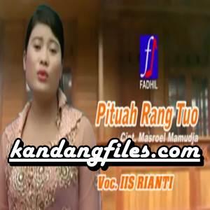 Ifan Vibra & Iis Rianti - Sinar Riau (Full Album)