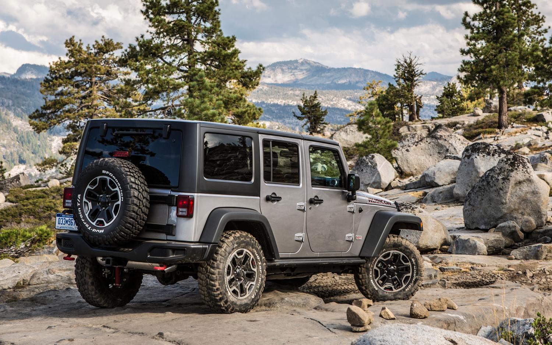 World Car Wallpapers: Jeep wrangler 2013