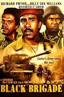 Ver película Brigada negra Online