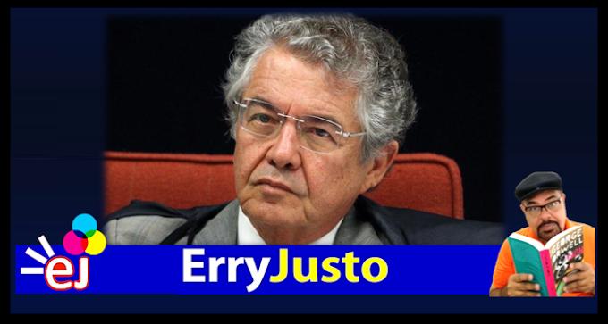 VOCÊ CONHECE O MINISTRO MARCO AURÉLIO DE MELO? AQUI VOCÊ TERÁ A OPORTUNIDADE E O DESPRAZER DE CONHECÊ-LO - OS 11 SUPREMOS - EPISÓDIO 3 (Vídeo)