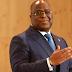 Le président Tshisekedi annonce la candidature de la RDC comme membre non permanent du Conseil de sécurité de l'ONU