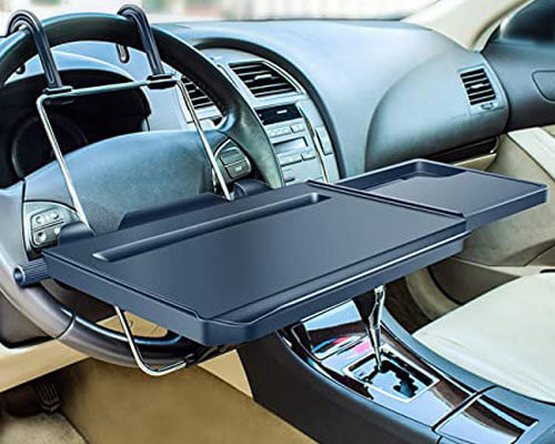 Top 10 Accessories for Your New Car