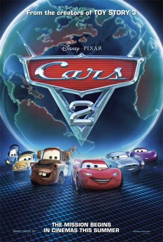 Cars Movie Characters Wallpapers Animated Wallpapers Cars 2 Animated Movie
