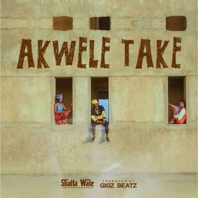 http://download1518.mediafire.com/37wjzm2r53ug/2a6e11xa6mbszy5/Shatta_Wale+-+Akwele+Take.mp3