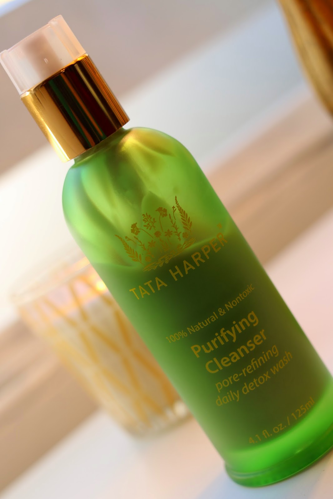 Purifying Cleanser by tata harper #16