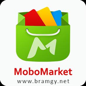 تحميل برنامج موبو ماركت للكمبيوتر والموبايل