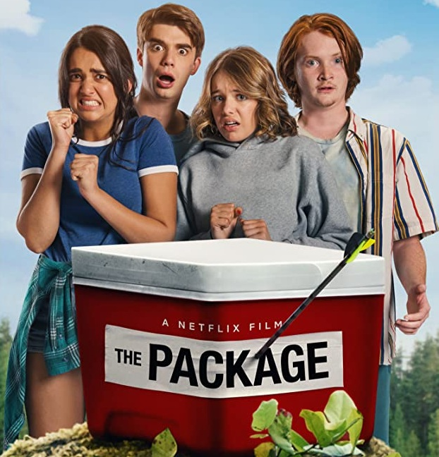THE PACKAGE 2018- EL PAQUETE 2018  ONLINE