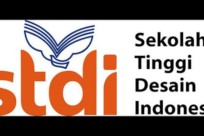 Pendaftaran Mahasiswa baru (STDI Bandung) 2021-2022