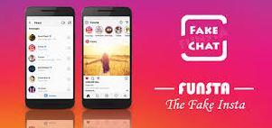Cara Menggunakan Aplikasi Funsta