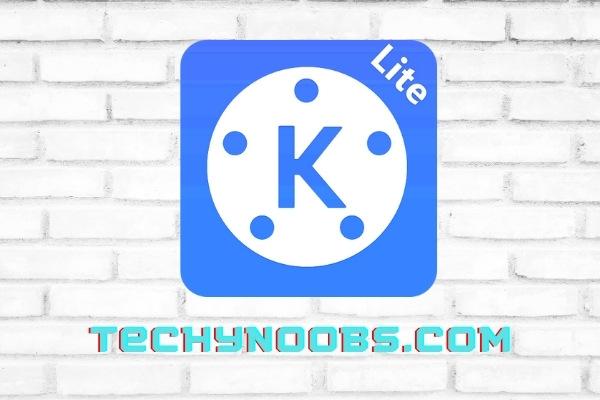 KineMaster Lite Mod Apk video editor