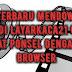 Cara Terbaru Mendownload Film Di Layarkaca21 (LK21) Lewat Ponsel Dengan UC Browser