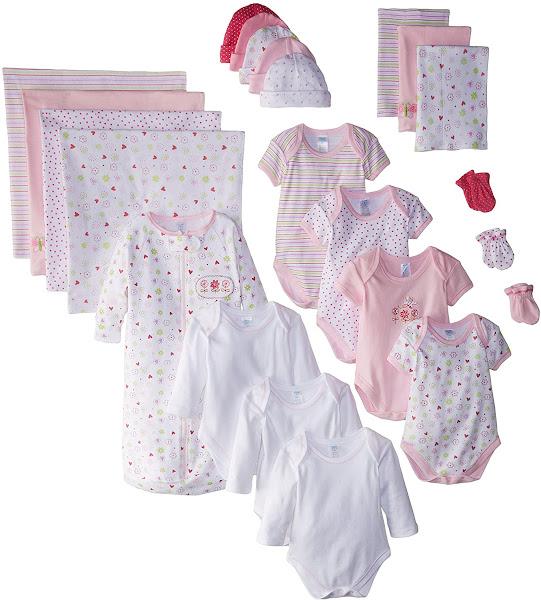 Discount Newborn Baby Girl Clothes