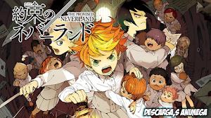 Yakusoku no Neverland 12/12 Audio: Japones Sub: Español Servidor: Mega/Mediafire