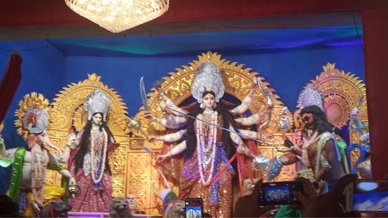 Durga ji images