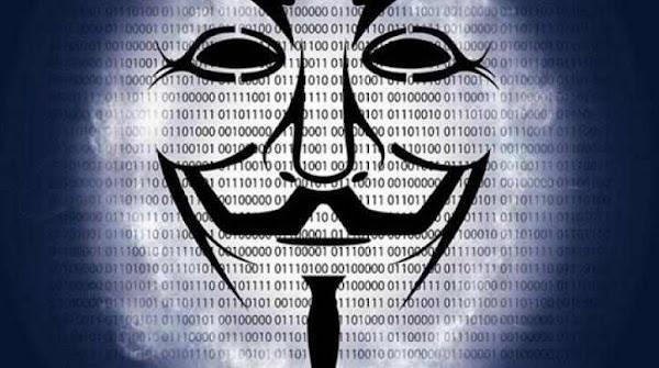 Καταγγελία από τους Anonymous για τον θάνατο της Νταϊάνα !!