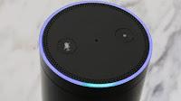 Amazon Echo: significato colori Alexa dell'anello luminoso