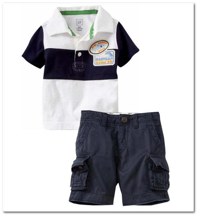 Mybabykidzwear Gallery Baby Gap 2 Pcs Set