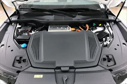 2021 Audi E-Tron Review, Specs, Price