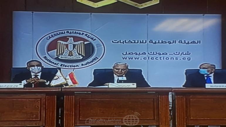 بالأسماء.. 14 محافظة بالمرحلة الأولى بانتخابات مجلس النواب و13 فى المرحلة الثانية