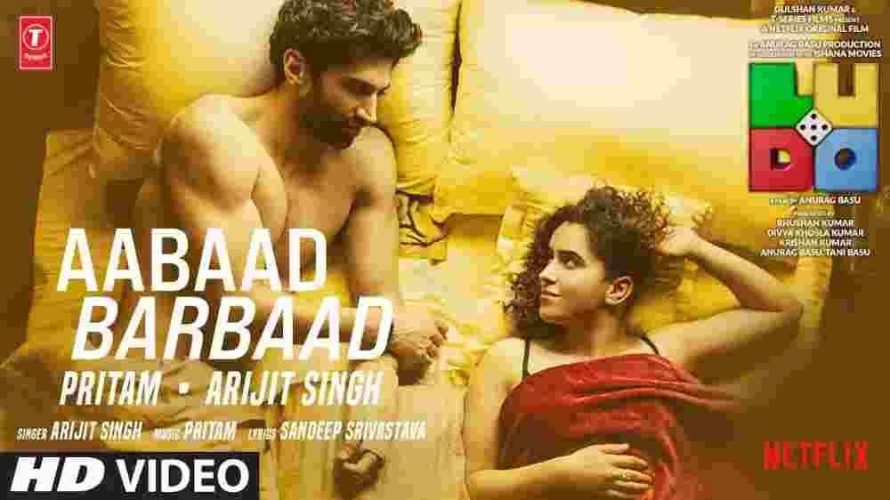 Aabaad Barbaad Lyrics