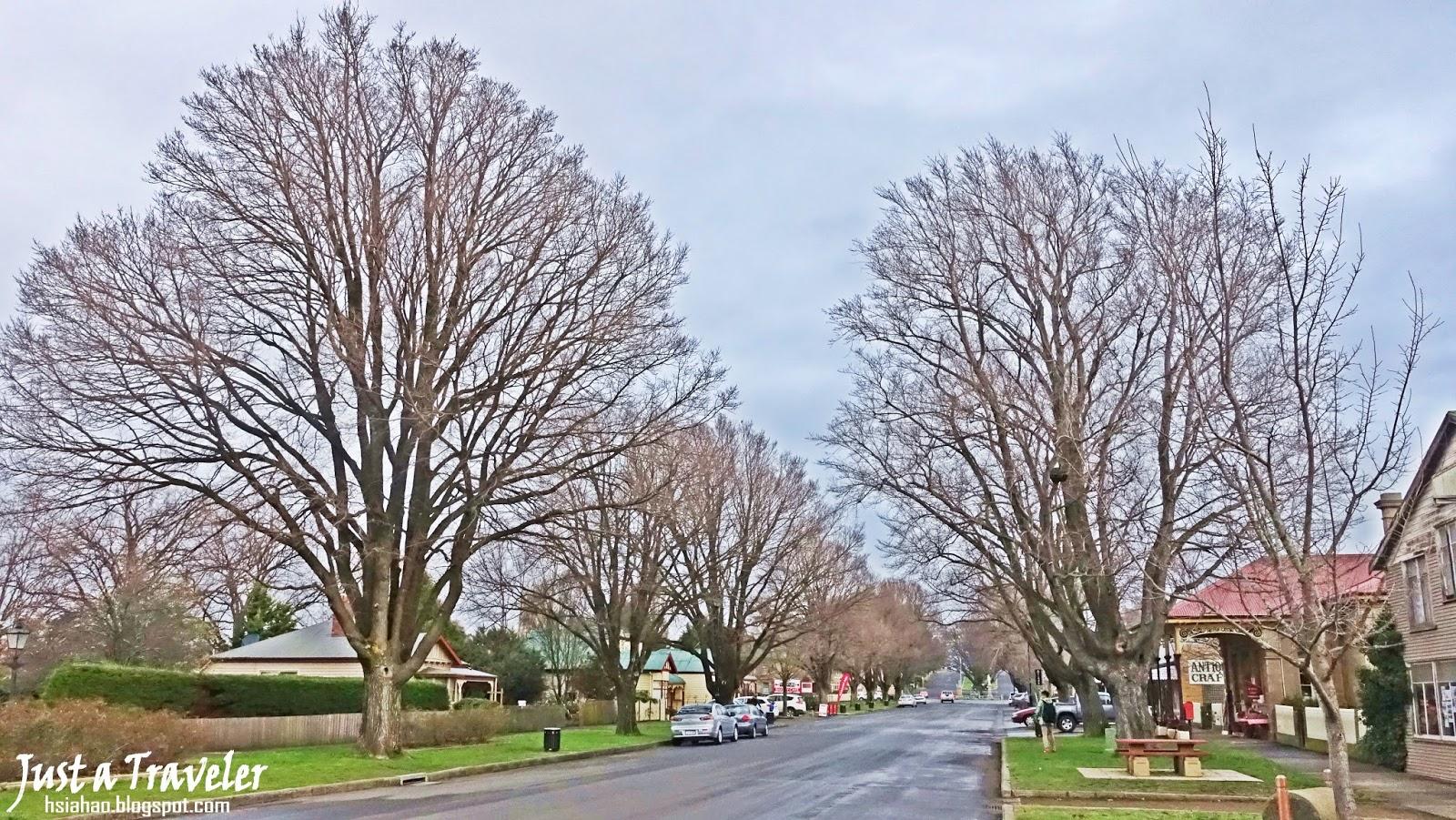 塔斯馬尼亞-景點-推薦-羅斯-Ross-旅遊-自由行-澳洲-Tasmania-Tourist-Attraction-Australia
