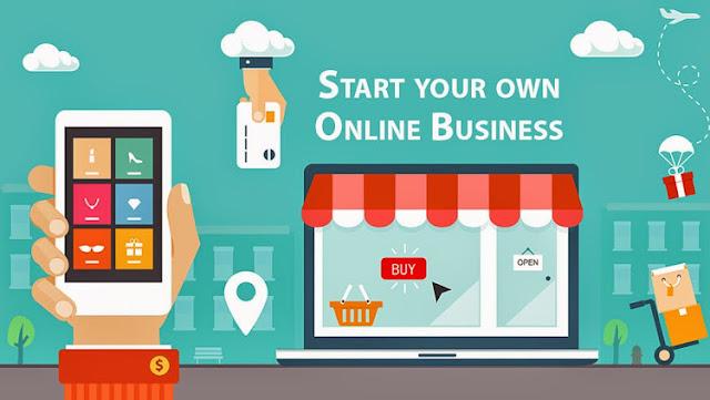 Designing your brand's assets has never been easier! With Placeit's user-friendly tools ONLINEBUSINESSSTOREWEBSITEBUILDERHow-to-Start-Online-Business-in-India