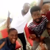 Basketmouth in good spirits after robbery at his Lekki Home
