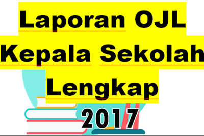Laporan OJL Terbaru 2017