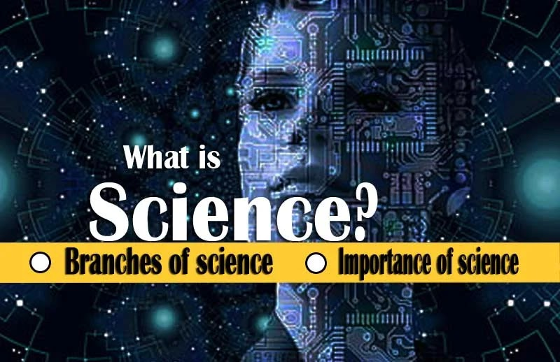 What-is-science