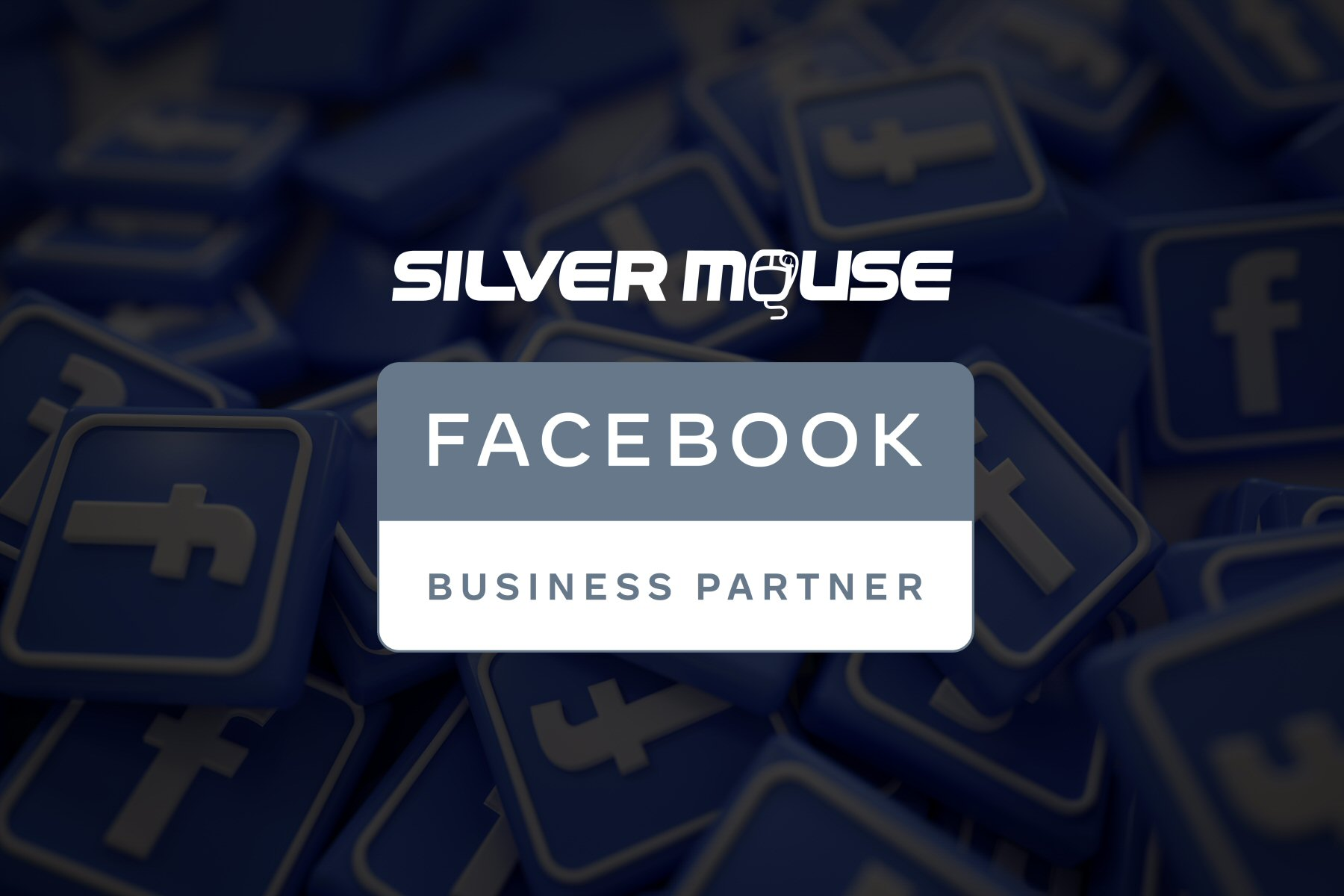 Silver Mouse is Facebook Preferred Agency Partner