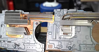 New PS5 with Smaller Heatsink Definitely Not Hotter