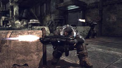 Download Gears of War PC