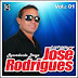 José Rodrigues - Seresta - Vol. 01