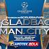 Prediksi Pertandingan - Borussia Monchengladbach vs Manchester City 24 November 2016 Liga Champion