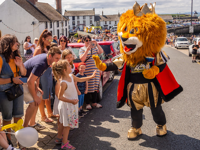 Photo of Maryport Carnival