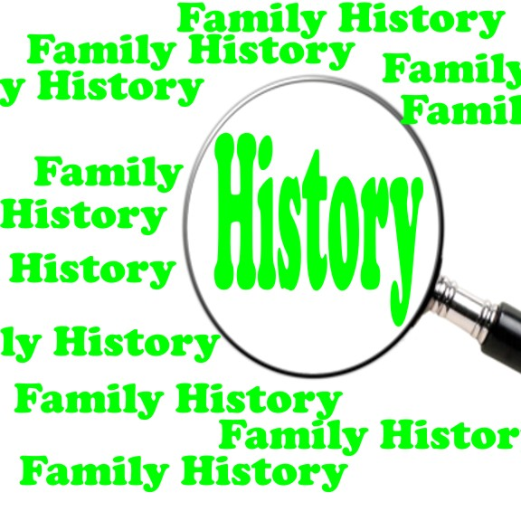 essay on family history