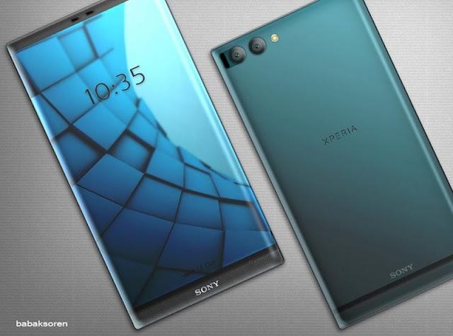 Sony Xperia el mejor celular del mundo