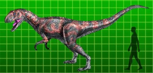 Extinct Animal Of The Week Not Allosaurus