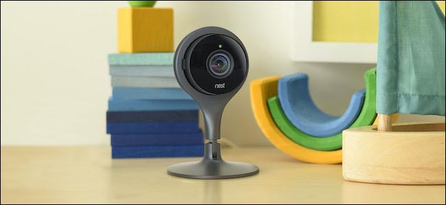كاميرا Nest الداخلية