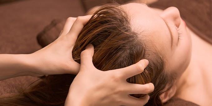 Give Yourself a Salon-Style Scalp Massage